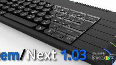 Firmware – ZX SPECTRUM NEXT