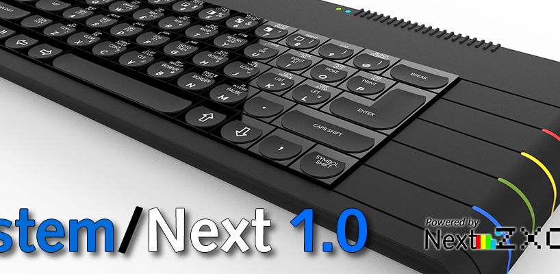 ZX SPECTRUM NEXT – The official portal for all things Next